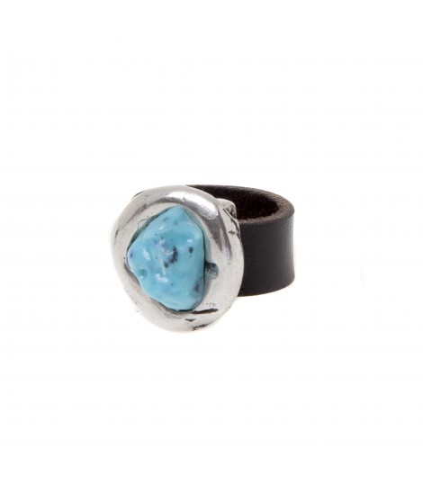 Anillo Blue Moon